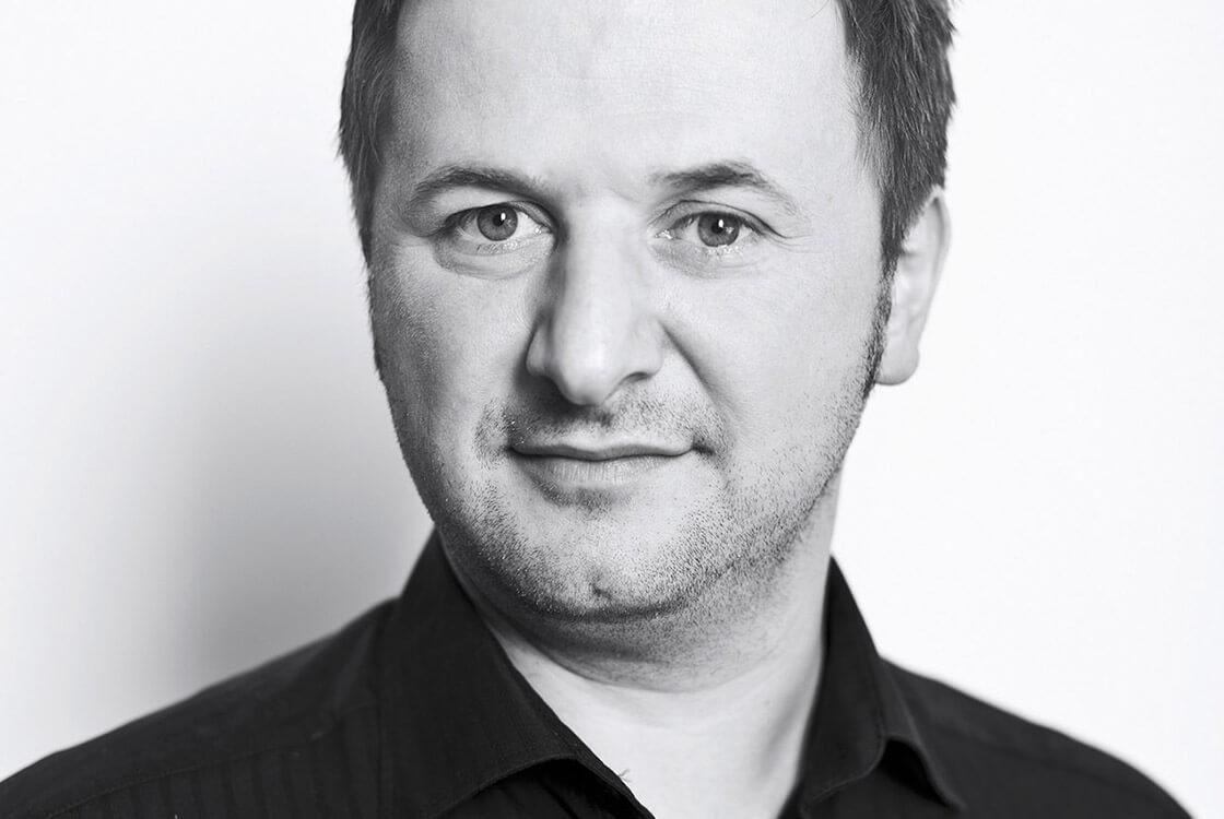 Gerald Holzinger